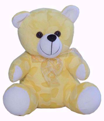 yellow-teddy