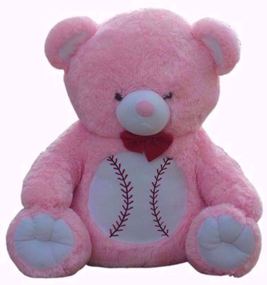 teddy-bear-baseball