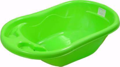 Splash Bath Tub- Green