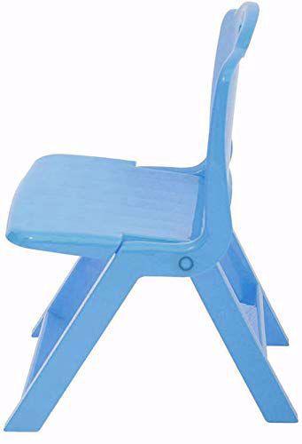 Baby Folding Chair-Blue