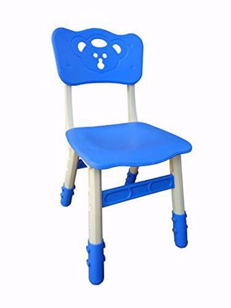 Picture for category Height Adjustable Chair