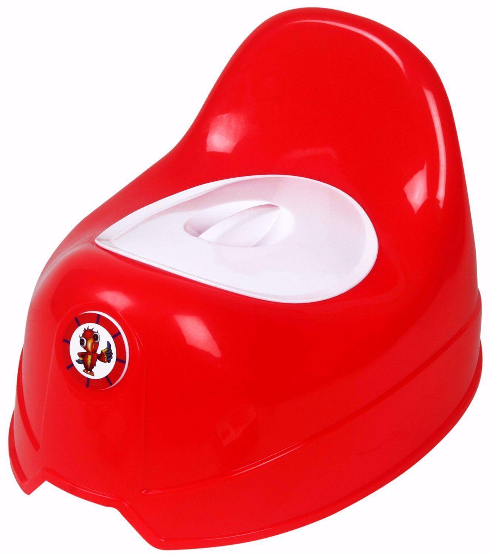 Baby Potty Shotty- Red