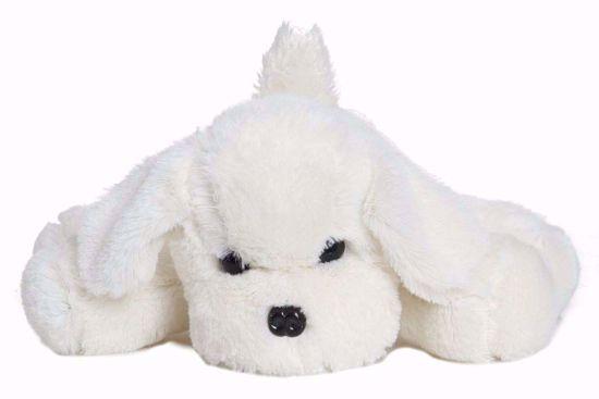 Lazy Dog -White- 25 & 35 Cm