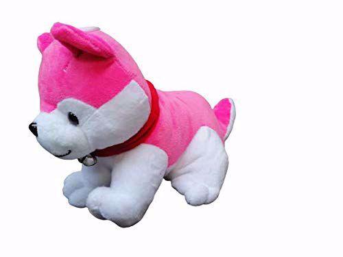 Dog Pink-25 Cm