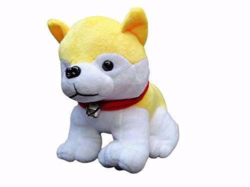 Dog Yellow-25 Cm