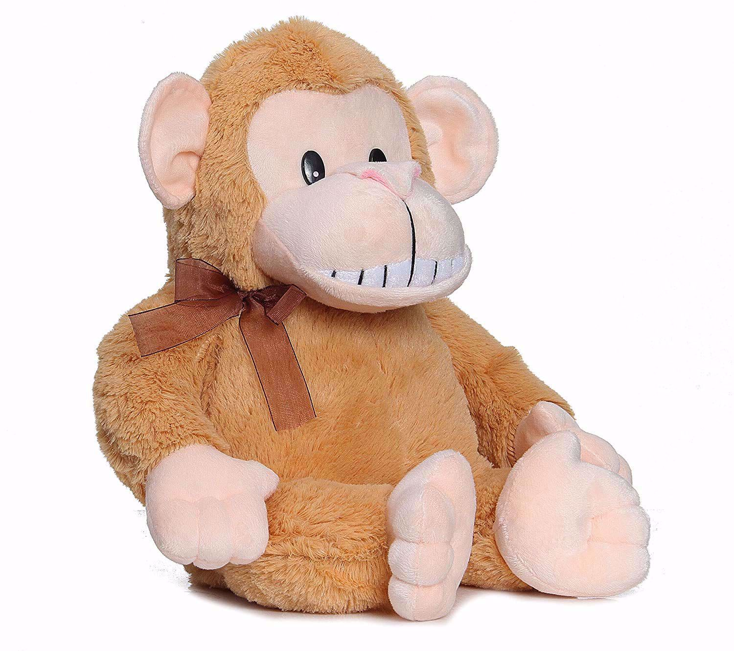 Funny Monkey- Brown