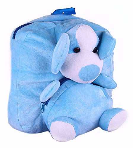 Baby Bag - Blue