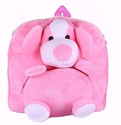 Baby Bag - Pink