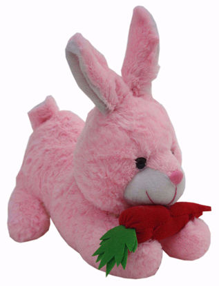 Picture of Rabbit-Pink
