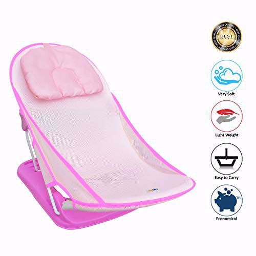 Baby Bather-Pink