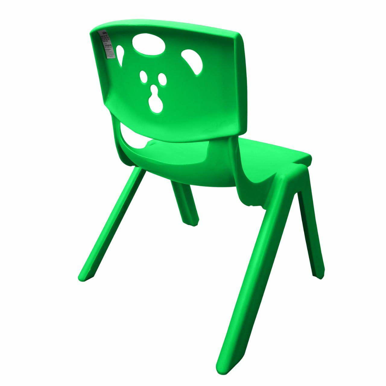 Baby Chair- Green