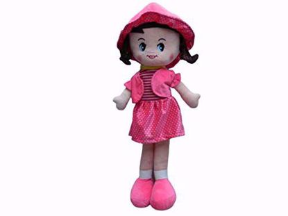 Windy Doll-Pink 100Cm