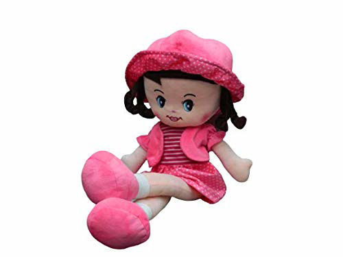 Windy Doll-Pink 80Cm