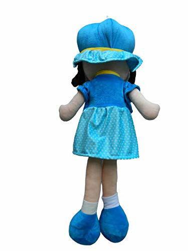 Windy Doll-Blue 100Cm