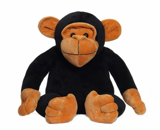 Kong Monkey-Brown 50Cm