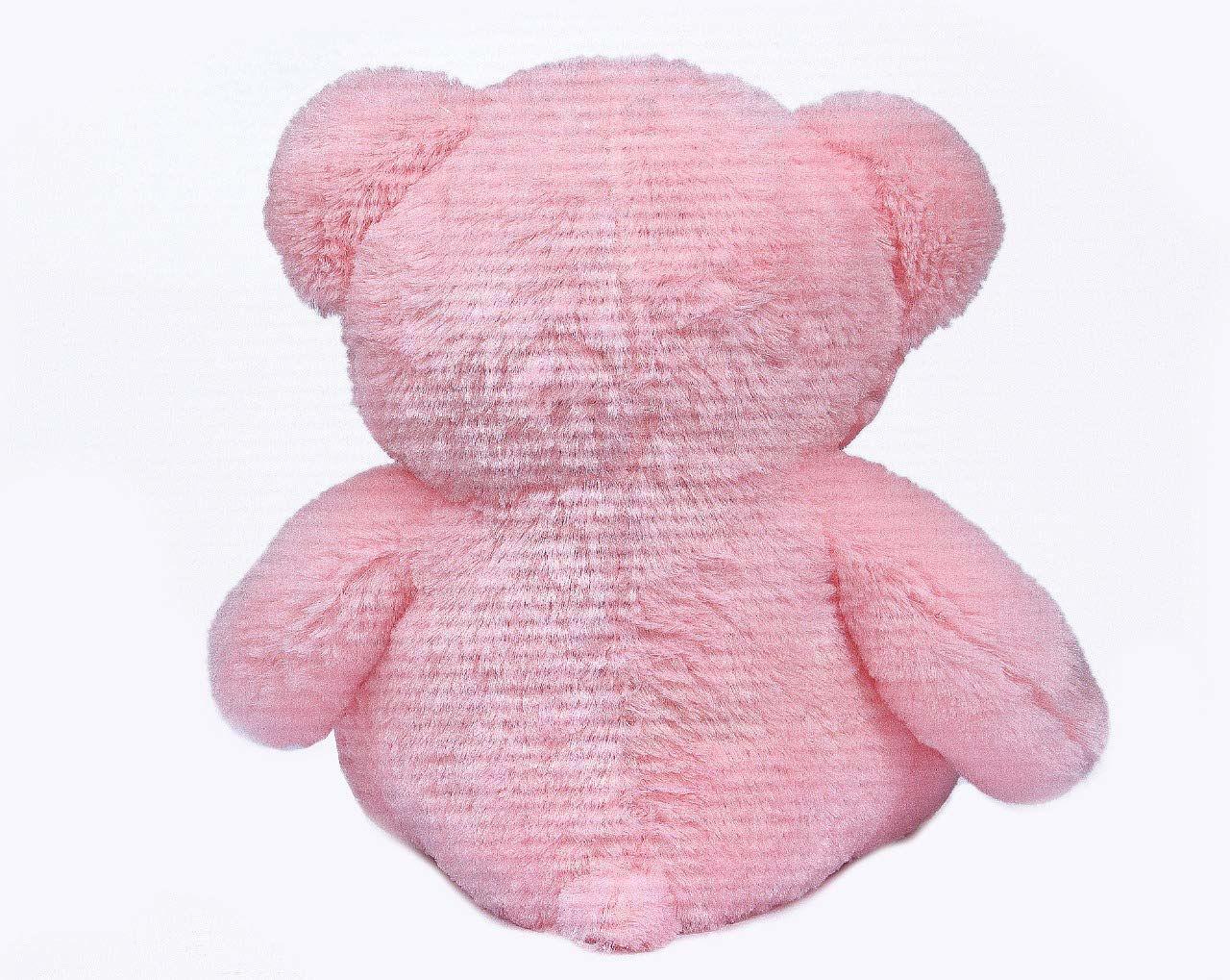 Munich Teddy Bear-Pink