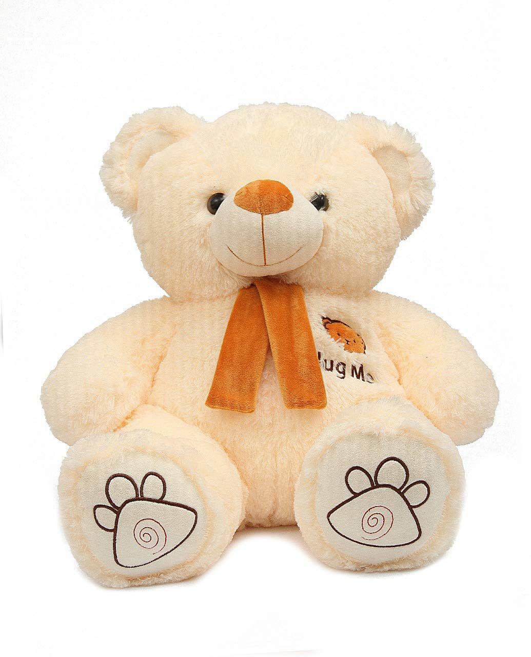 Munich Teddy Bear-Cream