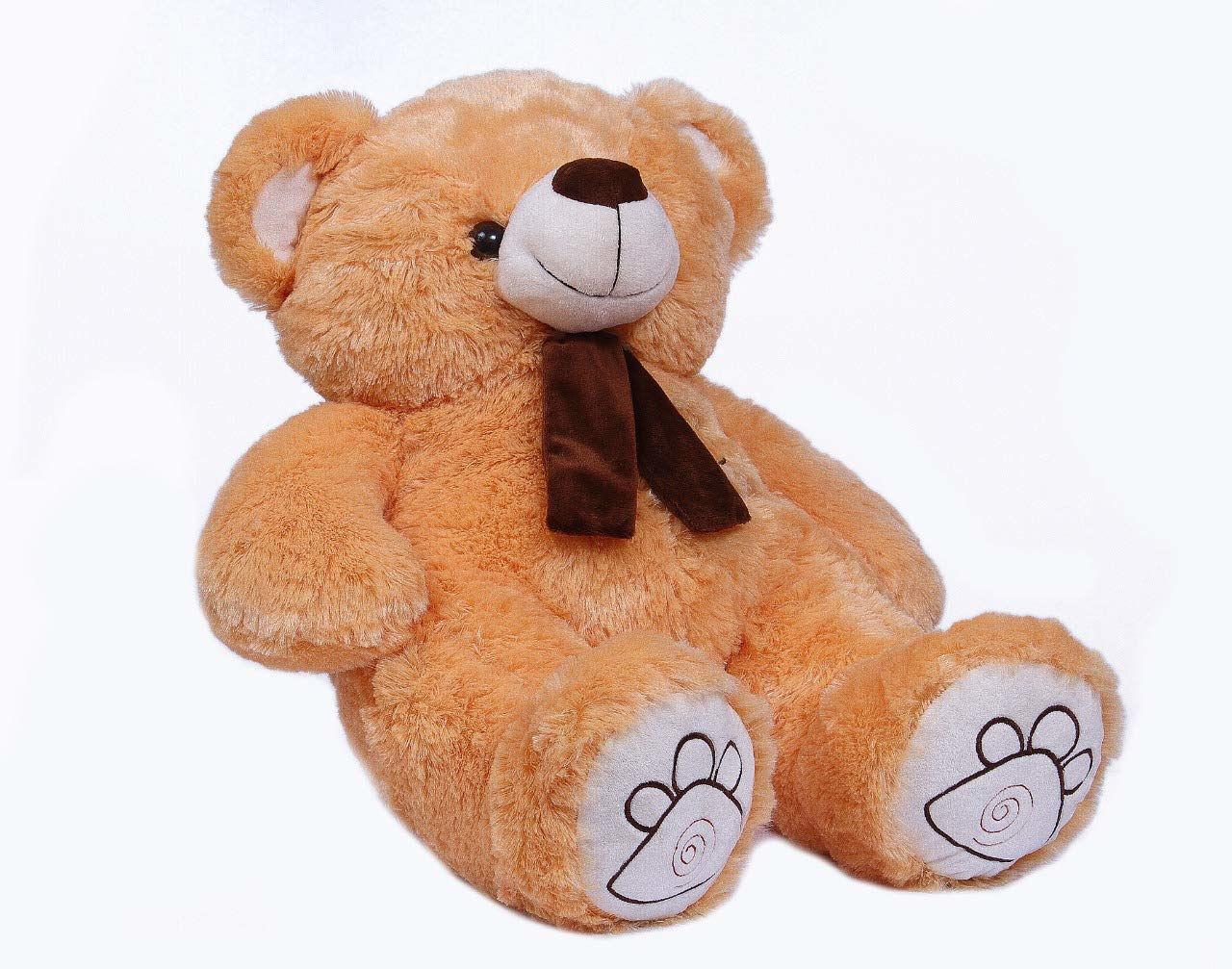 Munich Teddy Bear- Brown
