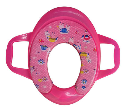 Baby Potty Trainer -Pink