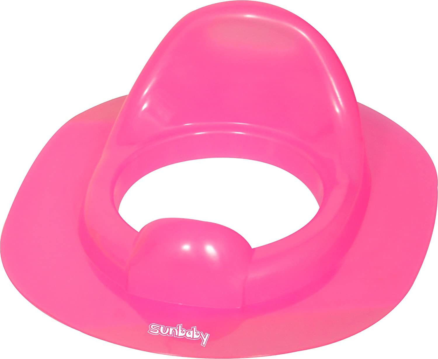 Baby Potty Set Trainer -Pink