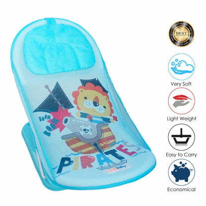 Baby Bather Cushion-Blue