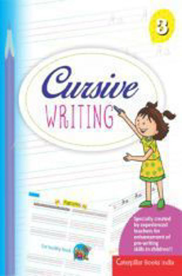 Picture of Cursive Writing-3