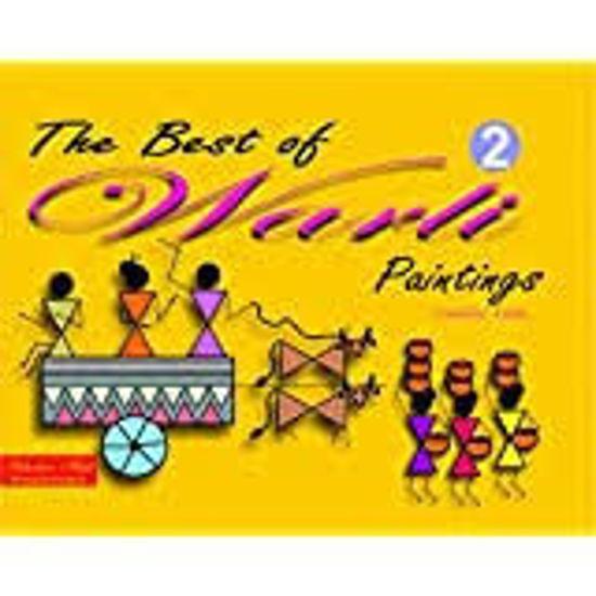 Best of Warli Paintings-Vol 2