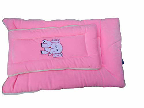 Baby's Sleeping and Carry Bag 0-6 Months- Pink