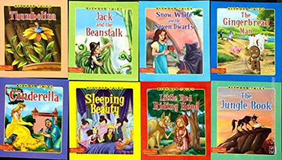 Picture of Keyword Tales Set Of 8 Books