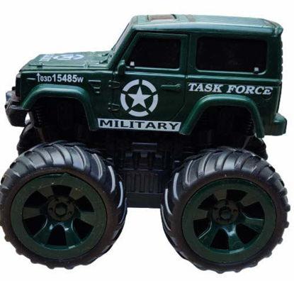 Baby Truck & Car-Navy Blue