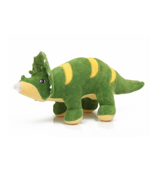 Penta dinosaur- Green
