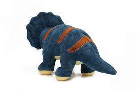 Penta Dinosaur- Blue