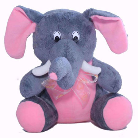 Picture for category Elephants