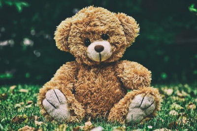 How Soft Toys are Useful in Stressful Situations?
