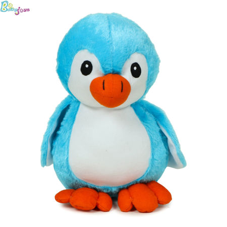 Picture for category Penguin Soft Toy