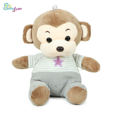 Picture for category Monkey soft toy