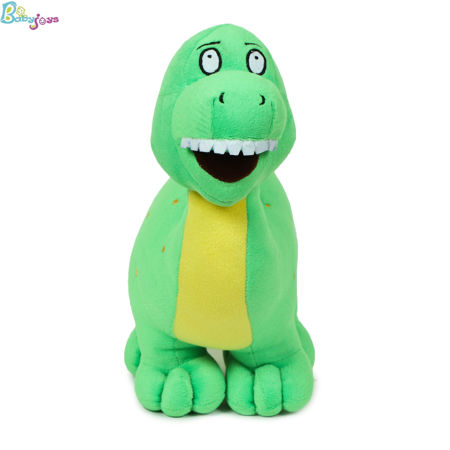 Picture for category Dinosaur Soft Toy