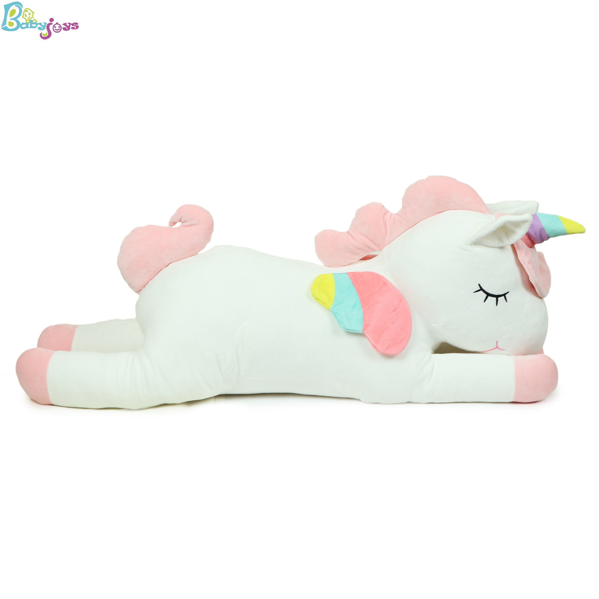 Picture of Unicorn Pink & Green