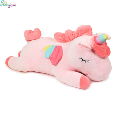 Picture of Unicorn Baby- Pink