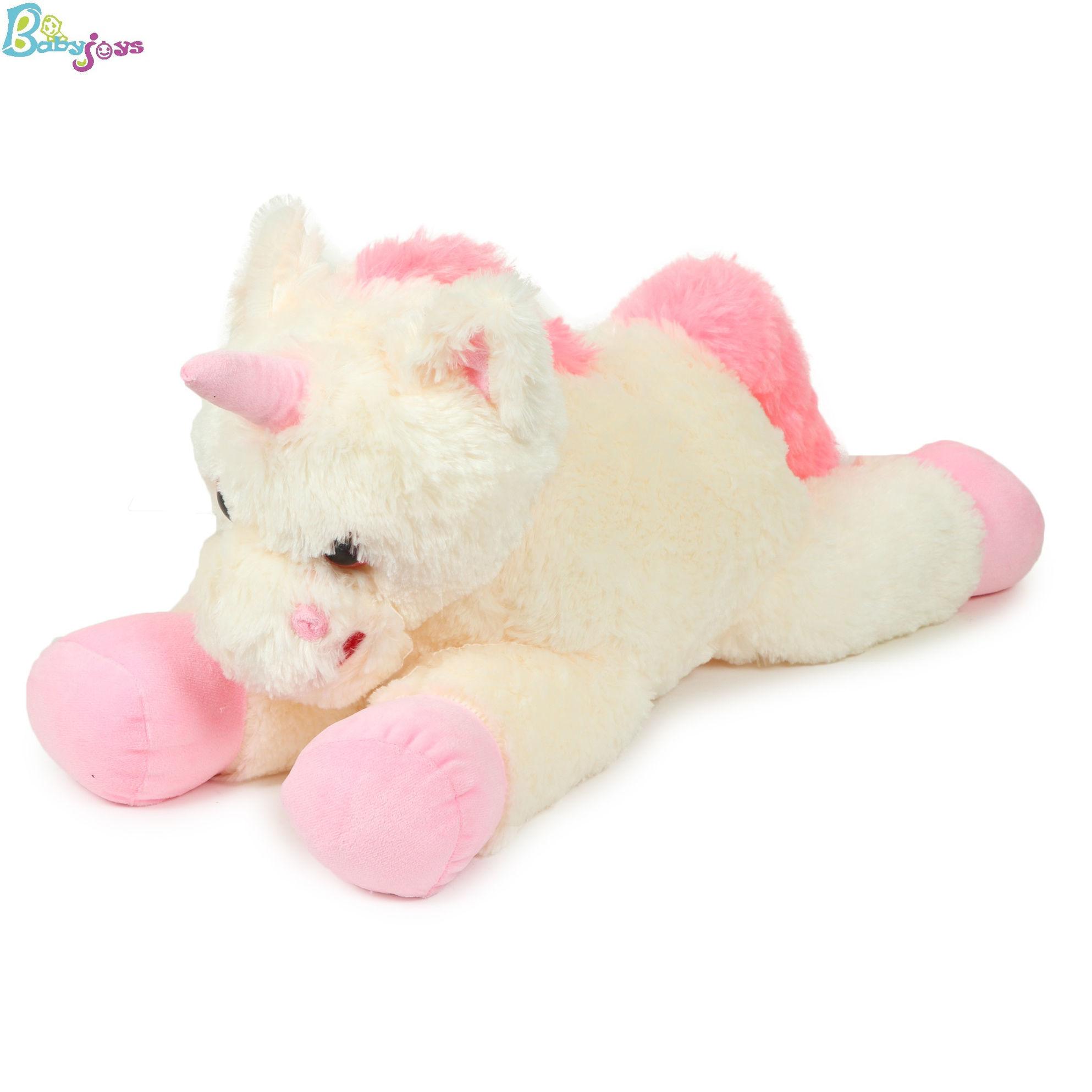 Picture of Unicorn Pink & Cream