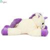 Picture of Unicorn Purple & Cream
