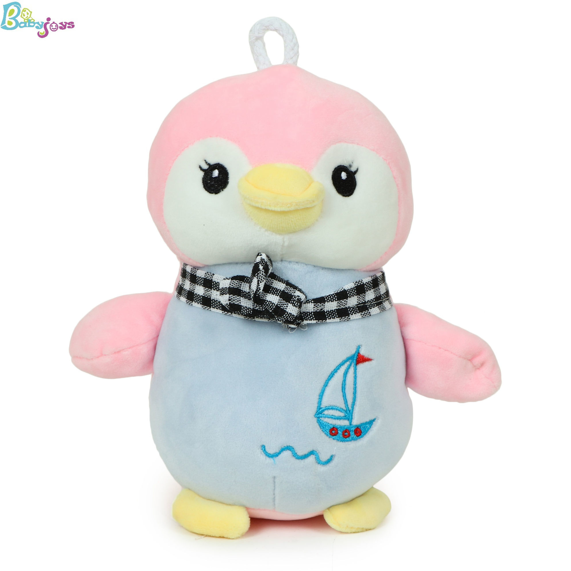 Picture of Penguin -Pink