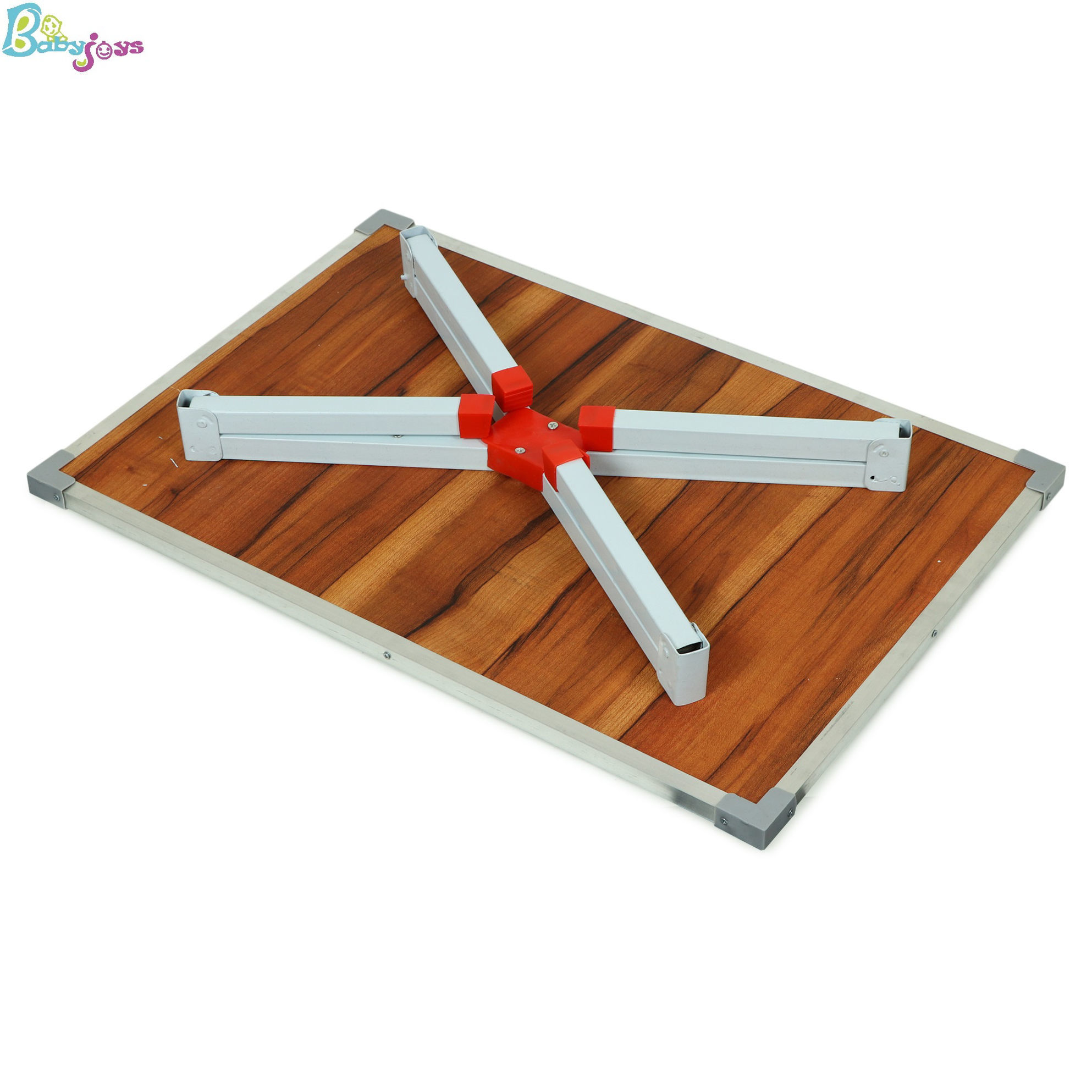 Picture of Baby Wooden Bed Table